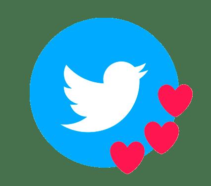 acheter des likes twitter pas cher paypal